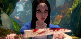 Alice 2011 GDC Trailer