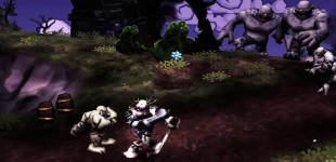 DeathSpank Epic Weapons Trailer