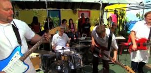 Barbacoa Music Video Still