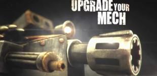 Gatling Gears Announcement Trailer