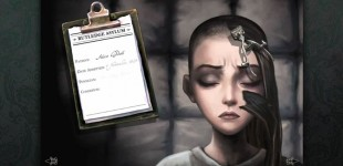 Alice: Madness Returns Storybook