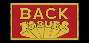 Back Issues - Short Film