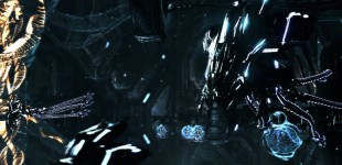 Crysis Console Launch Trailer