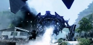 Crysis - Launch Trailer (PS3, Xbox 360)