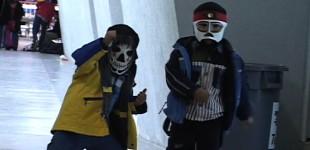 ¡Que Viva La Lucha! - Los Fanaticos (Clip)