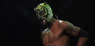 ¡Que Viva La Lucha! - Extreme Tiger (Clip)
