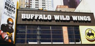 EA - GMS Brand Partnerships: Buffalo Wild Wings