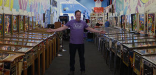CHN-NOW: The Pacific Pinball Museum
